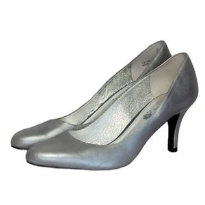 First Silver Heels